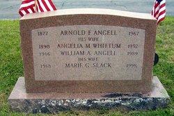 Arnold Fenner Angell