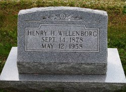 Henry Herman Willenborg
