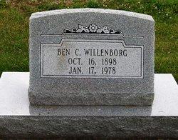 Ben C Willenborg