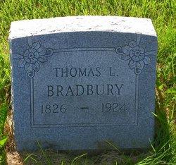 Thomas L Bradbury