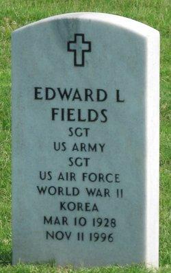 Edward L Fields