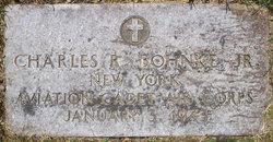 Charles R Bohnke, Jr