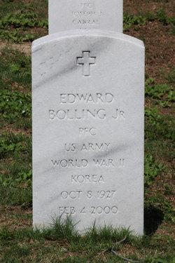 Edward Bolling, Jr