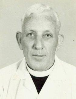 Fr John Moran