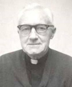 Fr John Foley