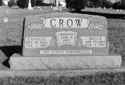 "Charles Harvey ""Charlie"" Crow"