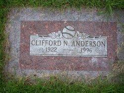 Clifford N. Anderson