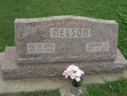 Nettie May <I>Garton</I> Nelson