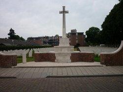 Uden War Cemetery