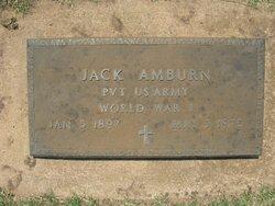 "Jackson ""Jack"" Amburn"