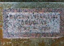Margaret A <I>Pendleton</I> Douglas