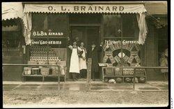 Orrin Lyman Brainard
