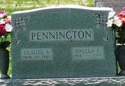Claude Aubrey Pennington