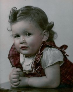 Beth Ann <I>Holton Brown</I> Hutchison