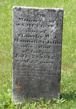 Samuel St. John