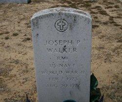 Joseph Pyrum Walker
