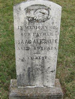 Isaac Aleshire
