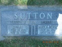 Edward Sutton