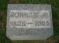 Gorham Cottrell, Jr