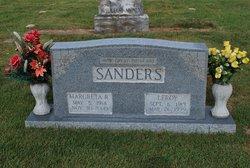 Leroy Sanders