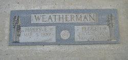 Harry Emerson Weatherman