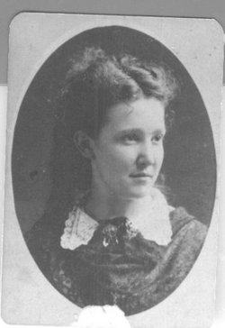 Josephine Amelia <I>Minder</I> Clark
