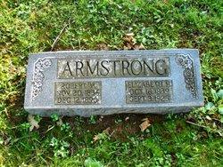 Robert Milton Armstrong