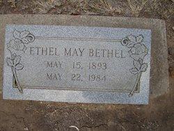 Ethel Mae Bethel