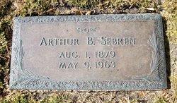 Arthur Bee Sebren