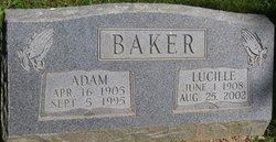 Lucille Baker