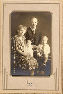 Arthur George Clark, Jr