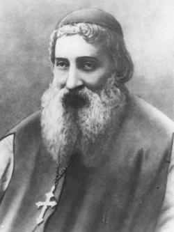 Rev Giovanni Timoleone Raimondi
