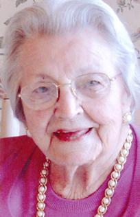 Norma I. Paulsen
