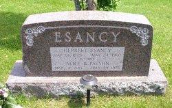 Herbert Esancy