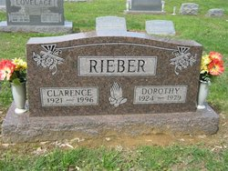 Dorothy Rieber