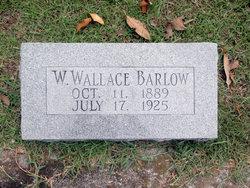 W. Wallace Barlow
