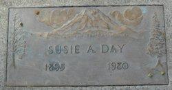 "Susan Adeline ""Susie"" Day"