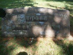Ethel Shriver Gott