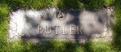 Margaret N Butler