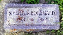 Sivert Borsgard, Jr