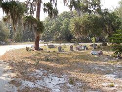 Samford Cemetery