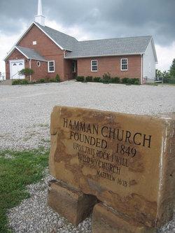 Hamman Church Cemetery