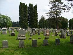Sardinia Cemetery Old