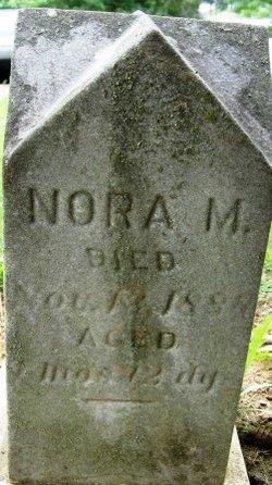 Nora M. Hahn