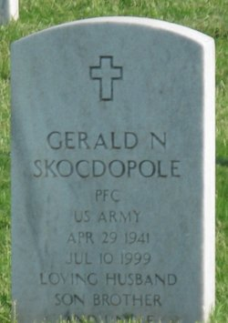 Gerald Nelson Skocdopole