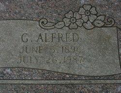 G Alfred Millar