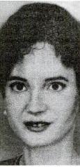Dr Kathryn Louise <I>Hinnant</I> Johnson