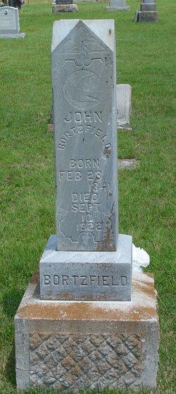 John H. Bortzfield