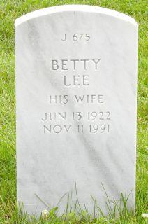 Betty Lee Johnson