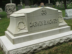 Mary Eliza <I>Steere</I> Mowry